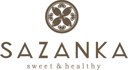 sweet&healthy SAZANKA